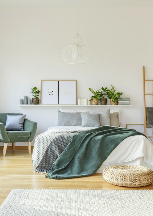 Une maison qui vous ressemble, créez un cocon familiale - Ma Maison, Mon Reflet